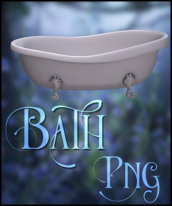 Bath Tube Png