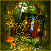 Beautiful Life Backgrounds