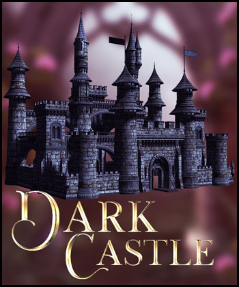 Dark Castle Png
