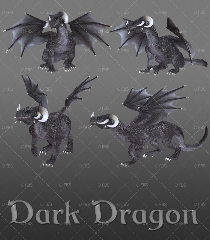 Dark Dragons