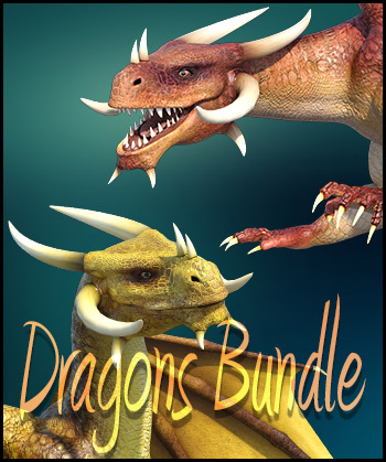 Dragnons Bundle 2