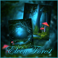 Elven Forest 1