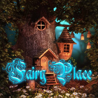 Fairy Place Backgrounds