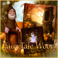 Fairytale Wood