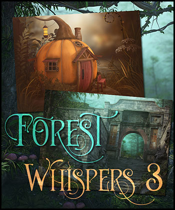 Forest Whispers 3
