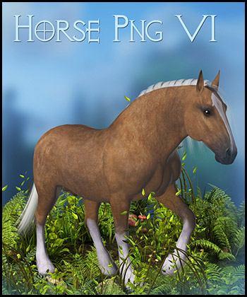 Horse 6 PNG