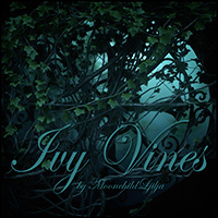 Ivy Vines - Click Image to Close