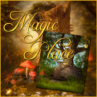 Magic Place 2