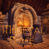 Medieval Place