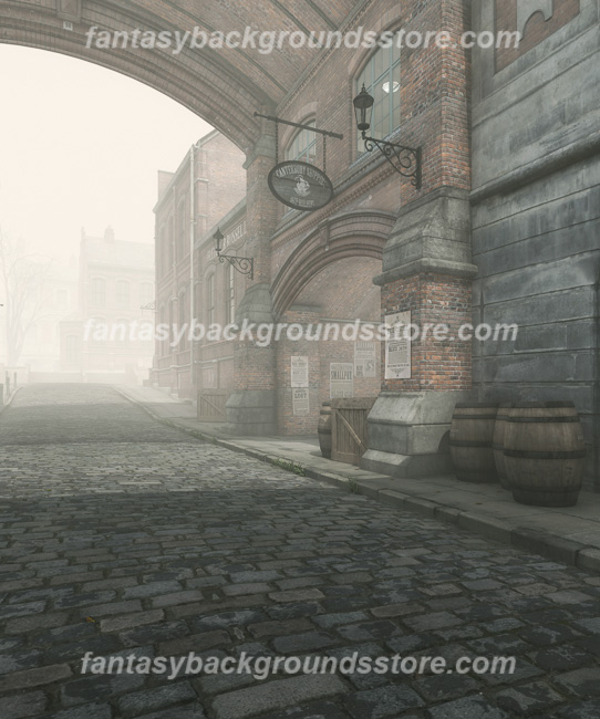 Old London 1