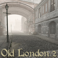 Old London 2