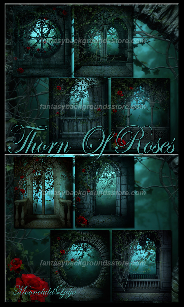 Thorns Of Roses 2