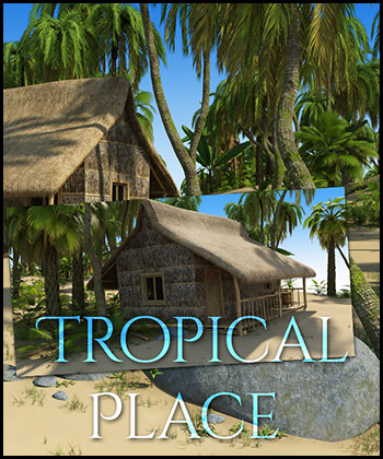 Tropical Place