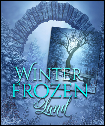 Winter Frozen Land