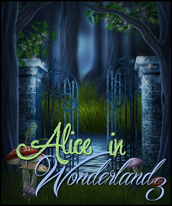 Alice In Wonderland Vol3