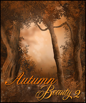 Autumn Beauty Vol.2