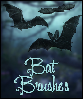 Bat Brushes