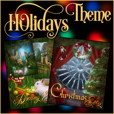 Holidays Themes