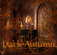 Dark Autumn II