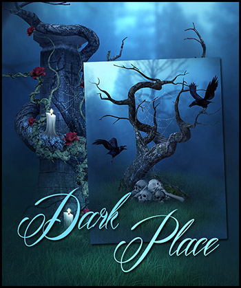 Dark Place New