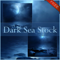 Dark Sea Freebie