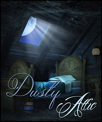Dusty Attic New