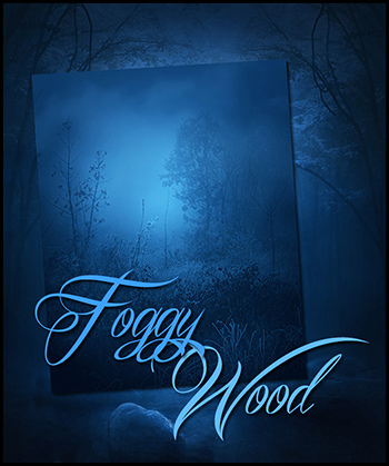 Foggy Wood