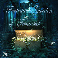 Forbidden Garden Of Fantasies