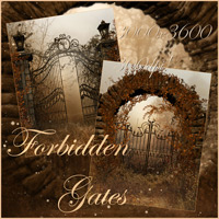 Forbidden Gates
