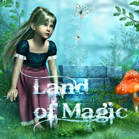 Land Of Magic 2
