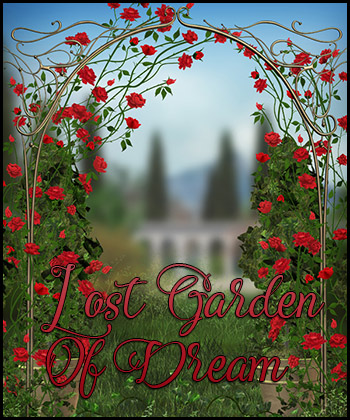 Lost Garden Of Dreams