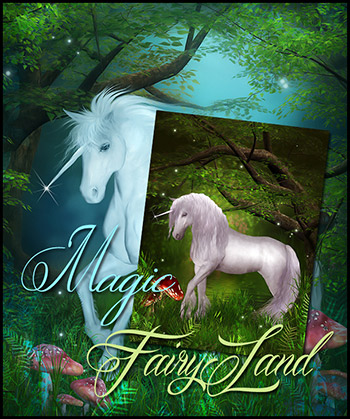 Magic Fairyland