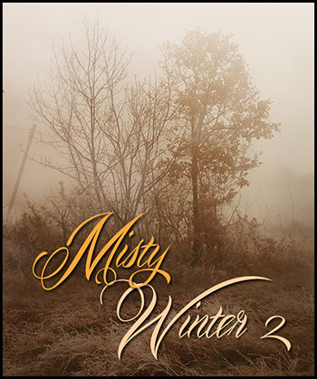 Misty Winter Vol.2