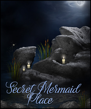 Secret Mermaid's Place