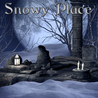 Snowy Place