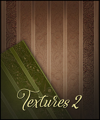 Texture Pack Vol.2