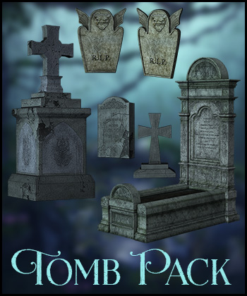Tomb Pack