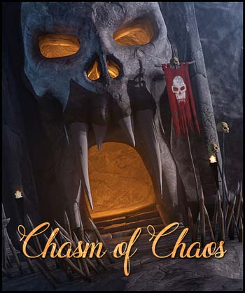 Chasm Of Chaos