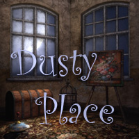 Dusty Place