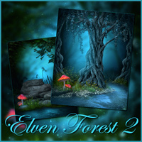 Elven Forest 2