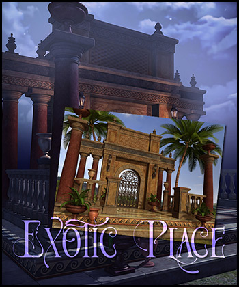 Exotic Place 2