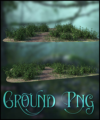 Ground Png Tubes