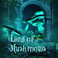Land Of Mushrooms
