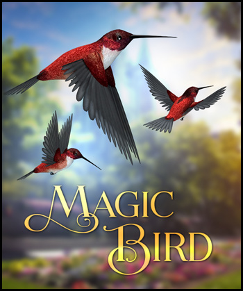 Magic Birds 1