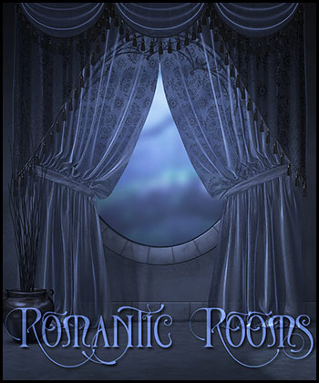 Romantic Rooms Empty Png