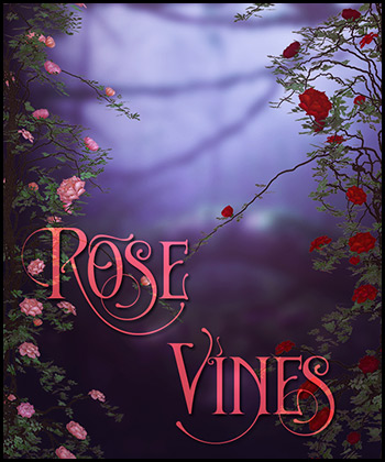 Rose Vines 2 Png