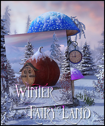 Winter Fairyland