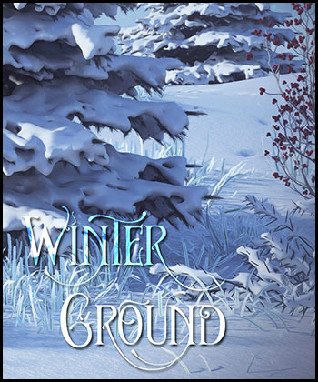 Winter Ground
