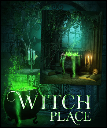 Witch Place 2