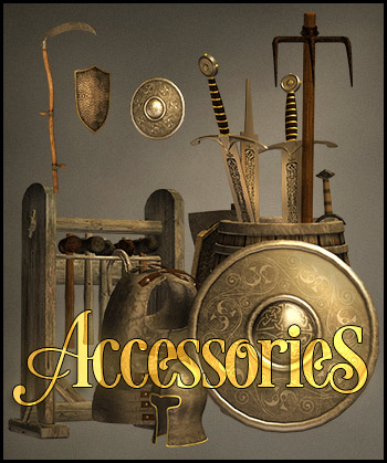 Accessories PNG